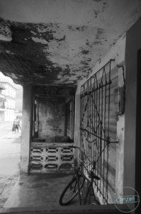 Casa en Baracoa, 2016