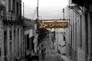 Santiago de Cuba, 2014