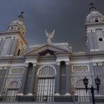 Kathedrale in Santiago de Cuba 2016